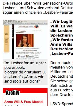 Powerbook-Lesbenforum-Bildschwachsinn