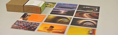 Moo Cards Powerbook Blog